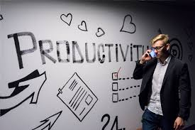 Productivity Solution Guide on Web Click to Call for Digital Business